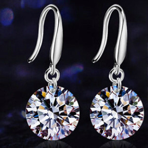 Hook Swarovski Crystal Rhinestone