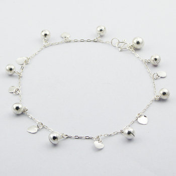 ABR4 Romantic-925-Silver-Anklet (4)